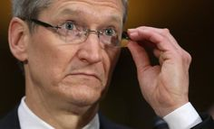 Tim Cook Says EU's Tax Ruling against Apple Is 'Total Political Crap'