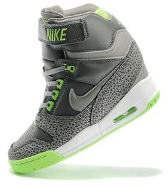 best website dc6ee 8e870 Кроссовки Nike WMNS Air Revolution Sky Hi Air Max 90, Nike Air Max,  Revolution
