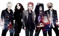 [tokyohive Exclusive] Interview with all-female Visual Kei band, exist†trace