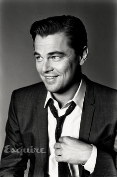 Leonardo DiCaprio On Fame, Relationships And Living A Normal Life (PHOTOS)