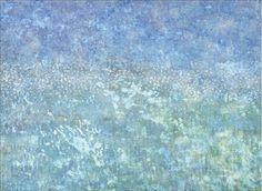 Sea Whistle Giclee Print  By Iris Grace