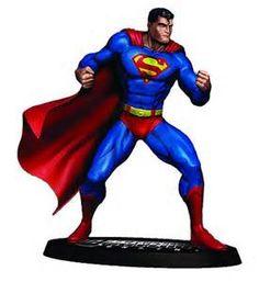 Superman Statue - Bing Images