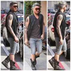 Adam Lambert collage ❤️
