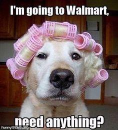Walmart shoppers by BaconColaMaximum on deviantART