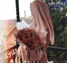 Cute Muslim Couples, Muslim Girls, Muslim Women, Hijabi Girl, Girl Hijab, Hijab Outfit, Teen Fashion Outfits, Modest Fashion, Hijab Dp
