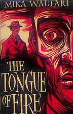 The tongue of fire, Waltari, Mika, Good Condition Book, ISBN