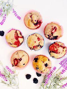 Joghurtos-gyümis muffin 12db Muffin, Vegan, Breakfast, Food, Morning Coffee, Eten, Cupcakes, Muffins, Meals
