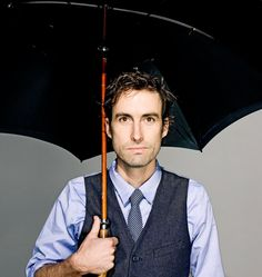 #RhapsodyReviews Andrew Bird is at his most folked up and stripped down - shows off mad guitar skills #NewMusicTuesday