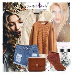 """""""BEAUTIFULHALO II-6"""" by albinnaflower ❤ liked on Polyvore featuring Joules and bhalo"""