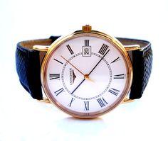 Reloj Suizo LONGINES La Grande Classique L4.720.2 por shopvintage1