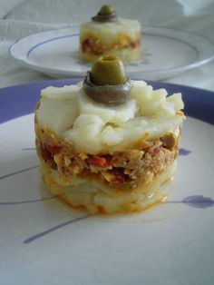 Tapas, Food Decoration, Sin Gluten, Gluten Free, Food Art, Seafood, Sandwiches, Food And Drink, Healthy Recipes