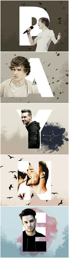 I LOVE this one ! ❤❤ I LOVE HIM EVEN MORE ❤ Liam Payne everyone