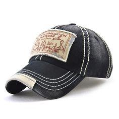 Retro Cotton Baseball Cap For Men Hat Summer Cap Unisex Hip Hop Cap Grinding Multicolor Hats Women Summer Cap, Leather Hats, Visor Hats, Hats Online, Dad Hats, Vintage Cotton, Sport Casual, Mens Caps, Snapback Hats
