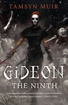 Kindle Gideon the Ninth (The Locked Tomb Trilogy Book Author Tamsyn Muir, Got Books, Books To Read, The Book, Book 1, Book Nerd, New York Times, Bravo Hits, Science Fiction, Beste Songs