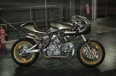 Ducati 900 SS El Chupacabra – Soulmoto