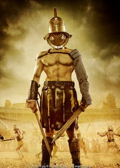 gladiators.de