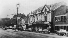 Wicker Picture House, Wicker with the Wicker Arches and Victoria Station in the background Sheffield Pubs, Sheffield United, Halle, Manchester Hotels, Midland Hotel, Fishing Tackle Shop, Madrid Hotels, Side Road, Enter The Dragon