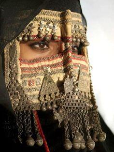 egyptxowl: Rashaida woman