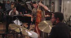Children of the Light ft. Danilo Pérez, John Patitucci, & Brian Blade