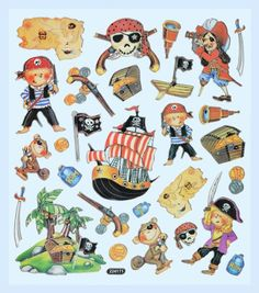 Hobby Design Sticker * Pirat - Piraten * Aufkleber 3452316 Sticker / Hobbyfun http://www.amazon.de/dp/B003BF898G/ref=cm_sw_r_pi_dp_fSyNvb0PKP7YB