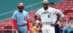 Dick Allen & Willie