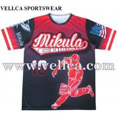 27a5d507716 87 Best Custom Sublimated Softball Jerseys Baseball Jerseys images ...