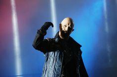 Rob Halford  Judas Priest Live @ Rockwave Featival 2015