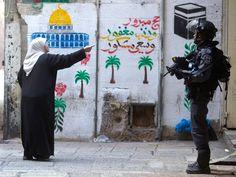 Israeli occupation stoking 'holy war' in Jerusalem – Mondoweiss Palestine Art, Palestine History, Shia News, East Jerusalem, Islamic World, 2017 Photos, Kawaii, Weird World, My Land