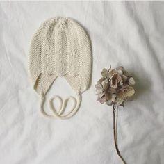 Vintergæk – Mille Fryd Knitwear