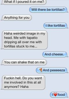 sexting role play examples