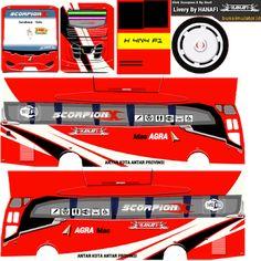 101+ Livery BUSSID (Bus Simulator Indonesia) HD SHD Koleksi Lengkap Terbaru - Raina.id Islamic Wallpaper Hd, Galaxy Wallpaper, Star Bus, Energy Bus, Bus Games, Ashok Leyland, Luxury Bus, Trailers, Love Background Images