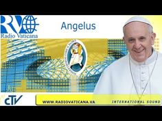 LIVE: Pope Francis prays the Sunday Angelus overlooking St. Peter's Square