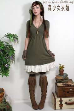 Kato Kato Steampunk, Steampunk Couture, Steampunk Clothing, Steampunk Fashion, Lady Like, Steam Girl, Steam Punk, Mori Girl, Winter Dresses