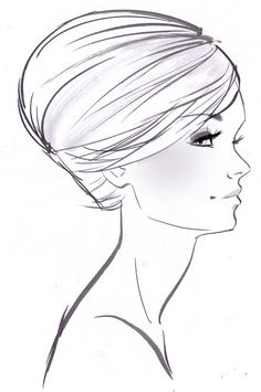 How-to bridal hairstyles: Beehive