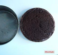 Bibimoni Receptjei: Rumos meggyes gesztenyetorta Garden Pots, Garden Planters, Garden Container