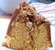 Manhattan Bundt Cake – Bourbon, Pecans and Maraschino Cherries