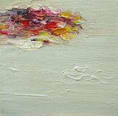 """Saatchi Online Artist Yangyang pan; Painting, """"Island #1"""" #art"""