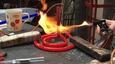 Making Neon Glass Tubes on Vimeo