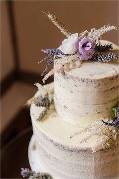 Fine Art Wedding Photographer - Phase Eight Wedding Dress - Ted Baker Groom Suit - Cain Manor Weddings - Lavender and Eucalyptus bouquet - rustic lavender cake - naked cake