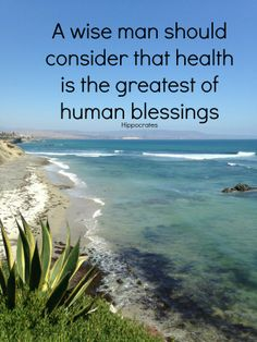 Health should be your number one priority- without it you can do nothing! http://www.angelhealthinc.com
