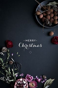 attheblue:  Merry Christmas | My Little Fabric