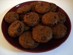 Double Chocolate Mocha Cookies: The Perfect Blend of Coffee and Chocolate