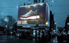 On air #nike #publicidad