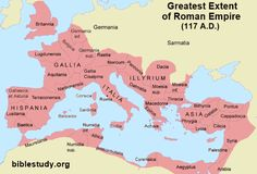 Willkommen in Deutschland! — Map of the Roman Empire and Magna Germania in the. Ancient Rome, Ancient History, Roman Empire Map, Gaule Romaine, Bible Mapping, Rome Antique, Germanic Tribes, Empire Romain, Roman History