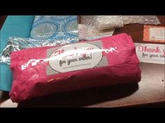 How to Package and Ship your items   United Fashionistas Team