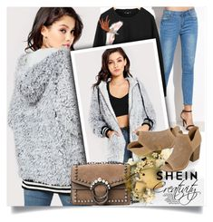 """""""SHEIN XII/7"""" by creativity30 ❤ liked on Polyvore featuring shein"""