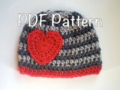 1000+ images about Crochet - Valentines Day on Pinterest ...