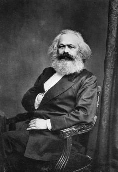 Marx Was Right: Five Surprising Ways Karl Marx Predicted 2014 (Rolling Stone)