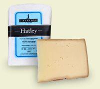 Hatley Chemin es un queso elaborado con leche no pasteurizada de vaca granja orgánica certificada. De Quebec Canada