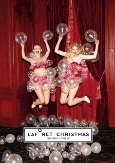 Rie Hosokai / Daisy Balloon - улётные платья из воздушных шаров